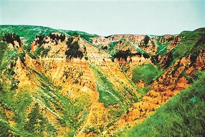 蓝田旧石器遗址研究:黄土高原212万年前已有人迹