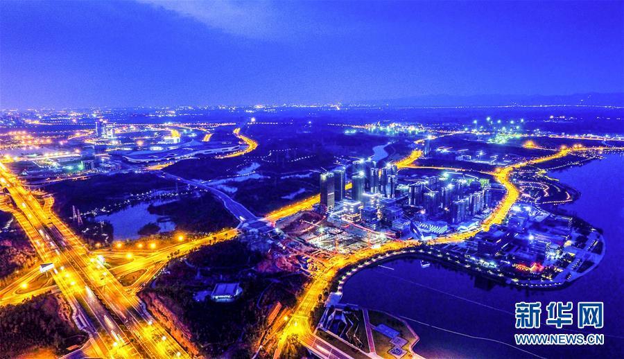 擘画新时代中国发展新坐标――深入推动长江经济带发展述评