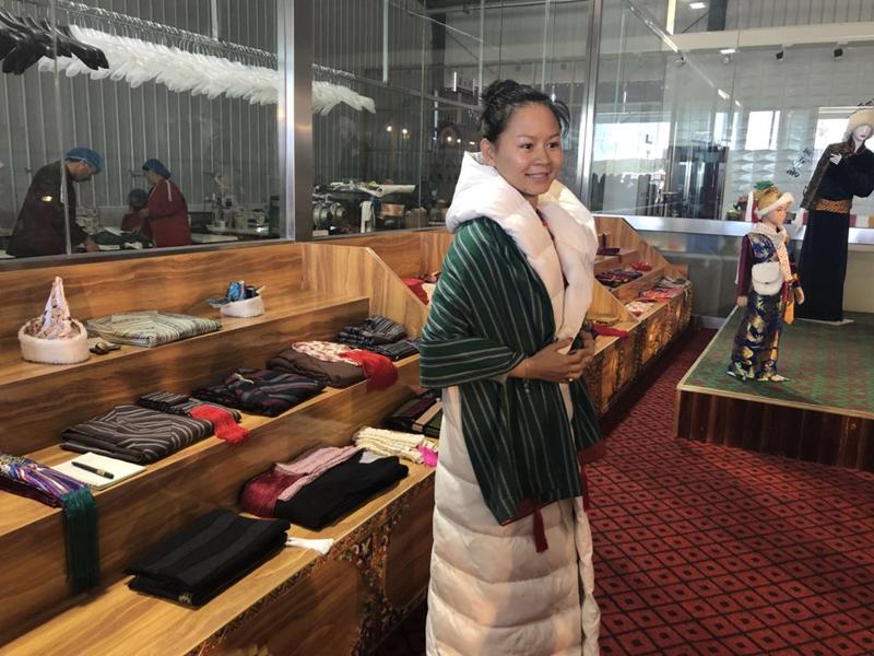 【转载】点赞!看这些高原贫困县的创业者如何带领牧民脱贫 - zhangfangkuai - 张方块的博客