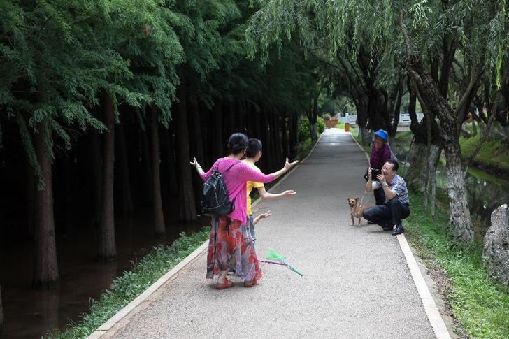 """17年后重走长江上游,那些山山水水变了――来自""""大江奔流""""一线的采访手记"""