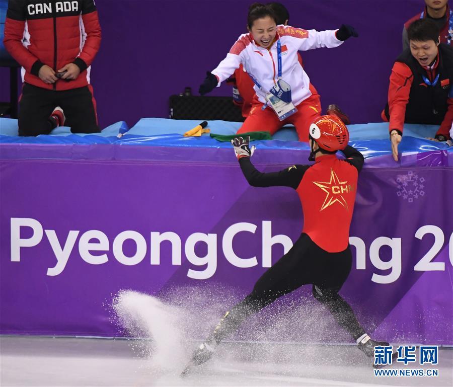 (新华全媒头条·图文互动)(11)奥运回响——北京奥运十年间