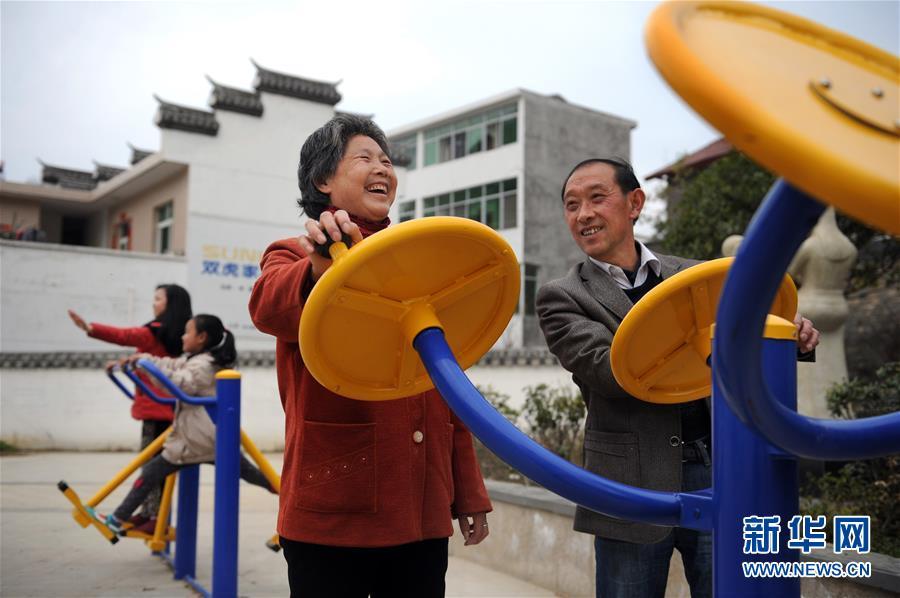 (新华全媒头条·图文互动)(15)奥运回响——北京奥运十年间