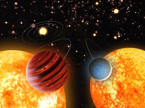 """银河系有了新""""画像"""" 数说LAMOST一期光谱巡天成果"""