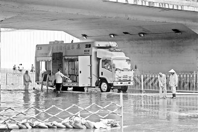 """沈阳市区强降水与""""人工降雨""""无关妈咪爹地玩火有了我"""