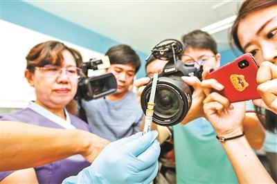 九价宫颈癌疫苗将在广东上市 接种费用约4000元