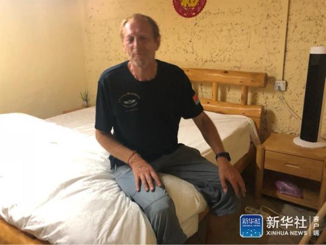 """这个欧洲退休警察为何给广西大山里扶贫工作""""点赞""""?"""