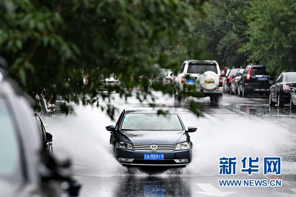 暴雨、台风、高温齐上阵最全防护指南请收下 暴雨、台风、高温齐上阵最全防护指南请收下