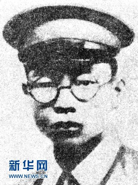 蔡申熙:中国工农红军杰出指挥员autotestballoon
