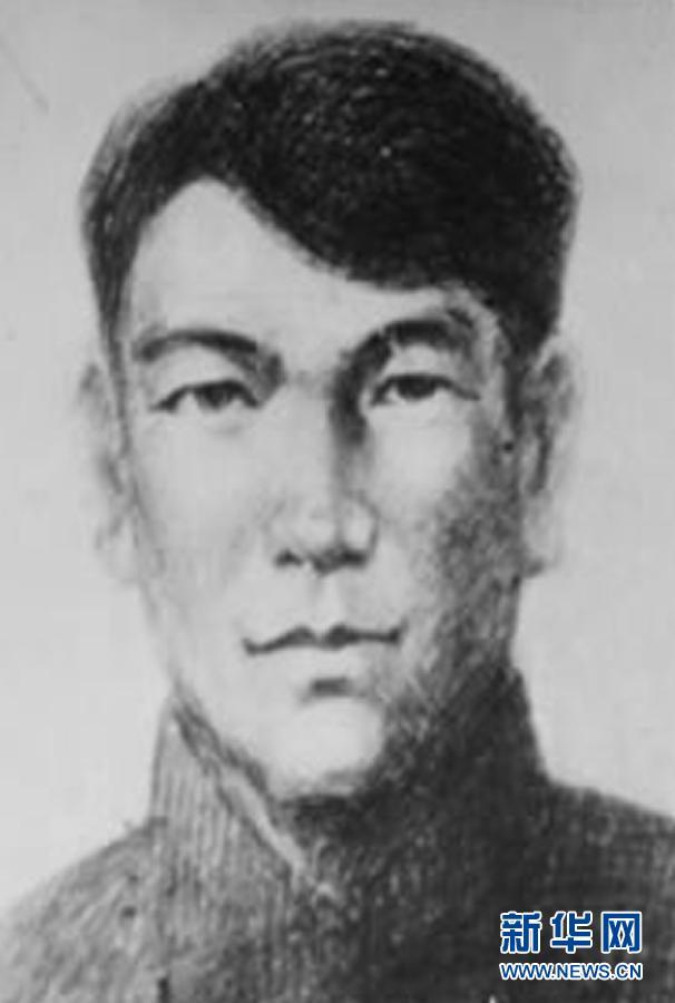 优秀的红军政治工作领导者马革裹尸的历史人物
