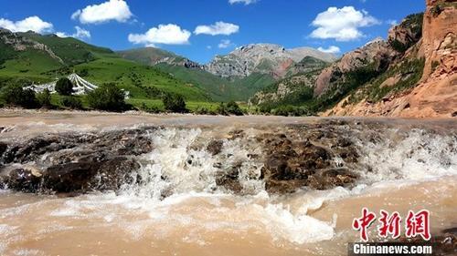 中国西部四大自然保护区启动联合巡护执法专项行动影踪派声望