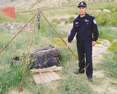 多部门联手重拳打击盗墓犯罪行为
