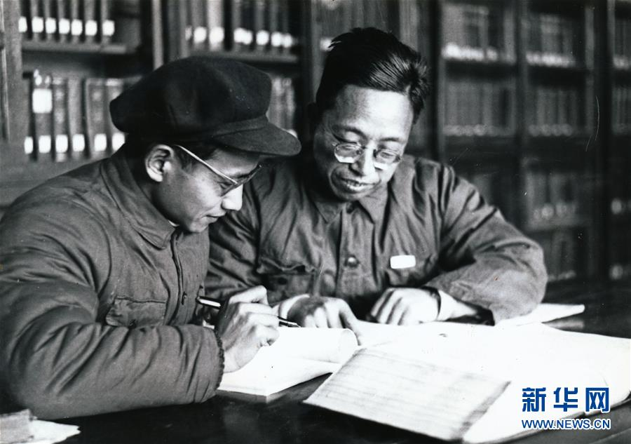 (新华全媒头条·图文互动)(1)信念、坚守、奉献——三代院士写在东北的故事