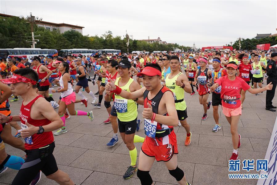 云南网 社会频道 社会热点 正文    2013年,为所有参加全程马拉松的