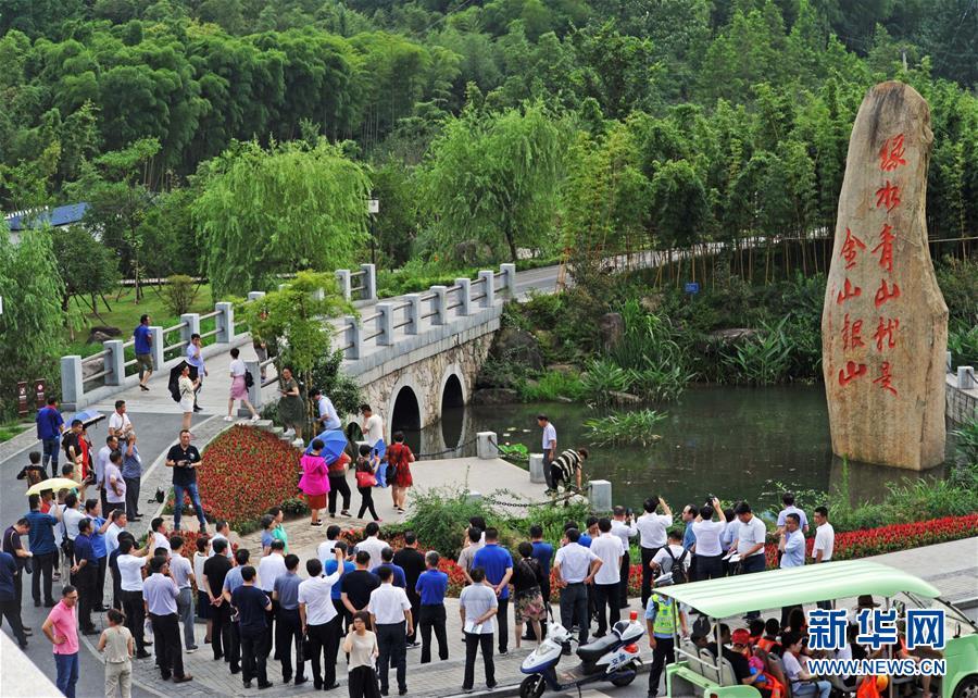 (新华全媒头条·图文互动)(3)最年轻的节日 最悠久的牵念——写给首个中国农民丰收节