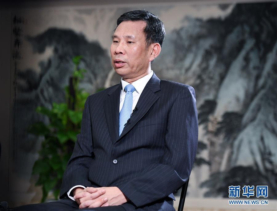 """(权威访谈:聚焦""""六稳"""" 办好自己的事·图文互动)以更积极的财政政策护航中国经济行稳致远——财政部部长刘昆回应经济热点问题"""
