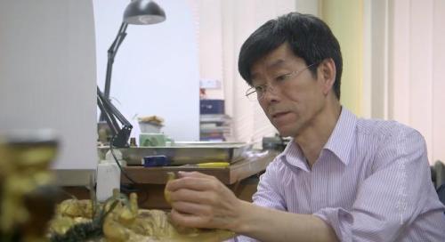 在故宫修钟表是怎点菜技巧样的体验?这群年轻人这样说