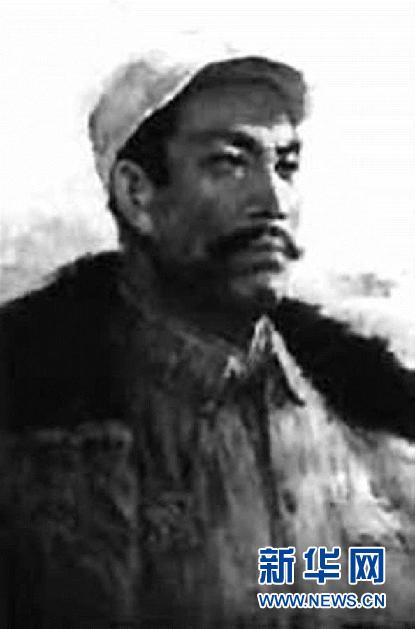 (为了民族复兴·英雄烈士谱·图文互动)赤胆忠心 捐躯为国——夏云杰