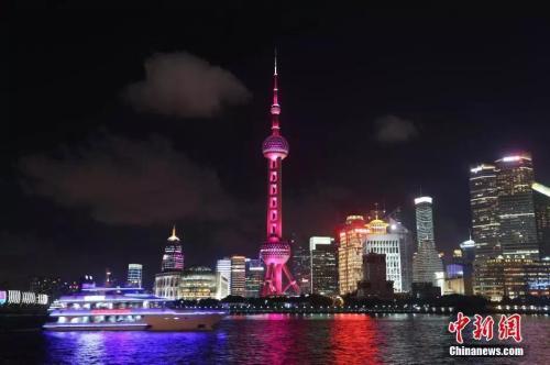 上海資料圖。<a target='_blank' href='http://big5.news.cn/gate/big5/big5.xinhuanet.com/gate/big5/www.chinanews.com/'><p  align=