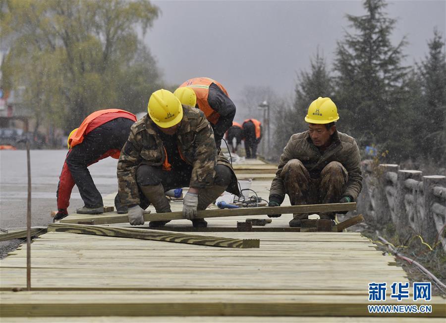 (社会)(2)九寨沟地震灾后重建工作取得阶段性成果