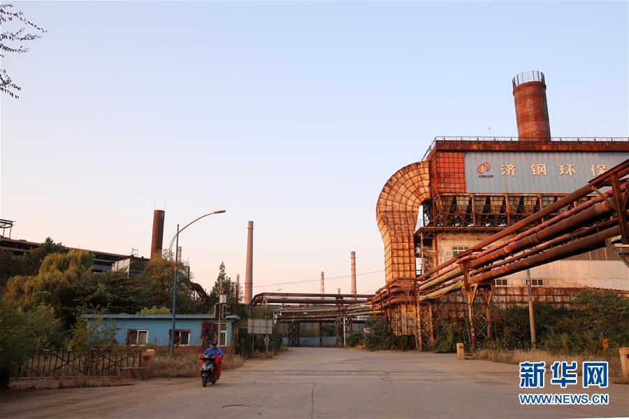 (在習近平新時代中國特色社會主義思想指引下·慶祝改革開放40周年·協調發展)(新華全媒頭條·圖文互動)(8)協調發展:奏響全面建成小康社會交響曲