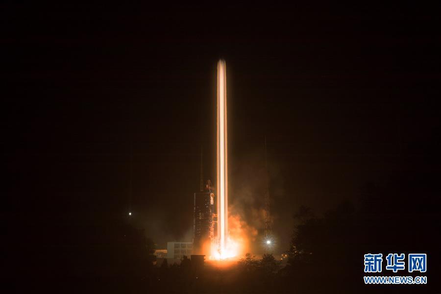 (科技)(2)我國成功發射第四十二、四十三顆北鬥導航衛星