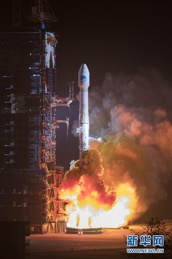(科技)(4)我國成功發射第四十二、四十三顆北鬥導航衛星