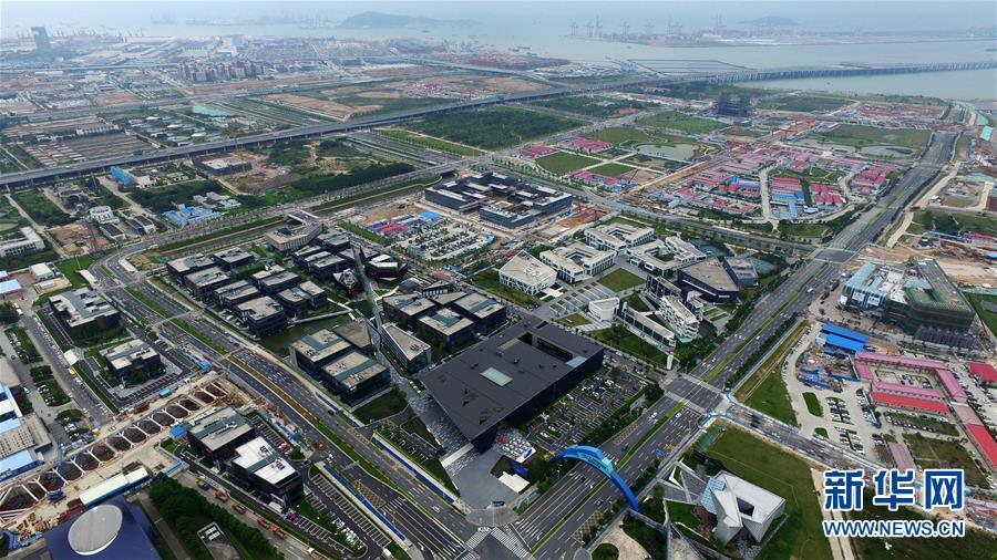 (新华全媒头条·图文互动)(2)关键抉择,必由之路——献给中国改革开放40周年