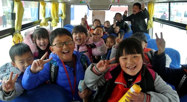 照金北梁红军小学:在新时代汲取信仰的力量