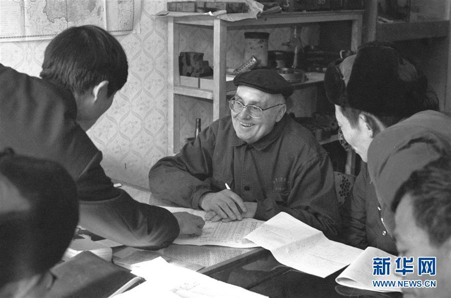 (圖文互動)(2)為發展和進步,與中國攜手同行——中國改革友誼獎章獲得者群像