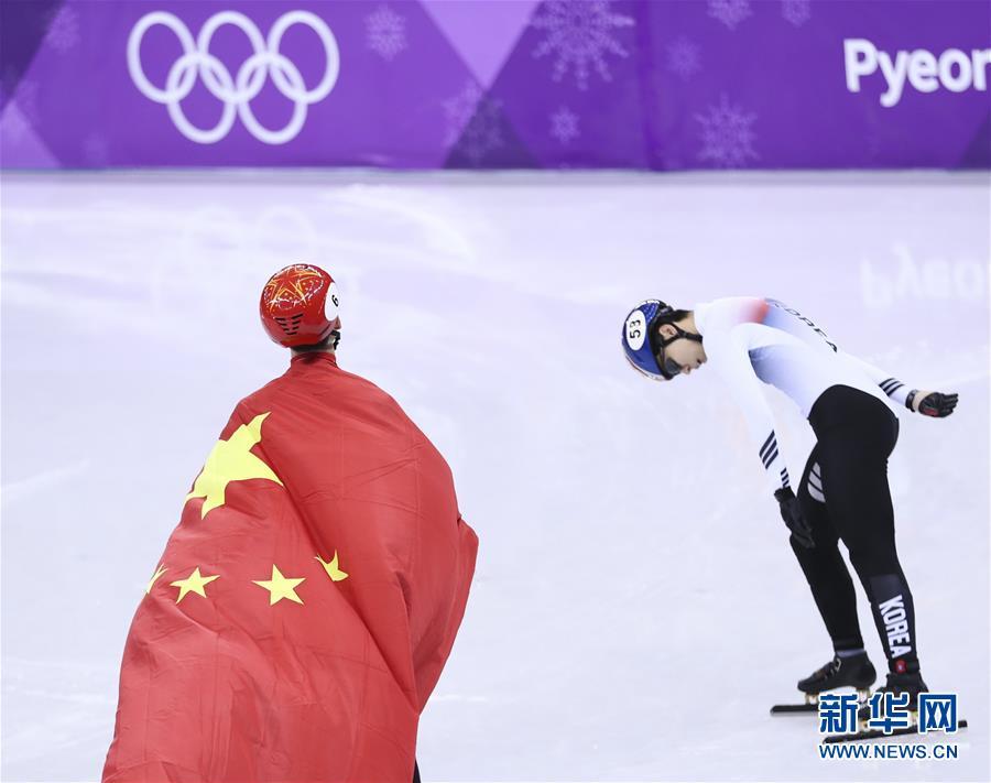 (体育·年终稿)(1)新华社体育部评出2018年中国体育十大新闻