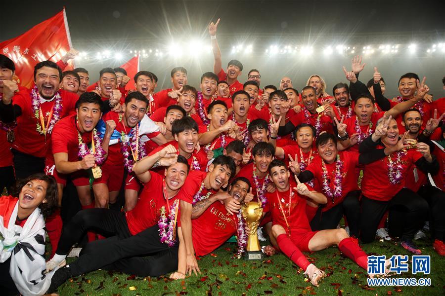 (体育·年终稿)(7)新华社体育部评出2018年中国体育十大新闻