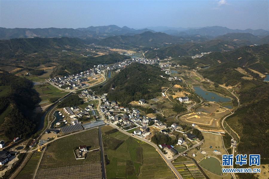 """(图文互动)(3)建设好生态宜居的美丽乡村――从""""千万工程""""看习近平生态文明思想的生动实践和世界回响"""