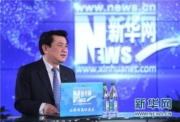 中国民航局局长冯正霖:加快从航空运输大国向航空运输强国跨越