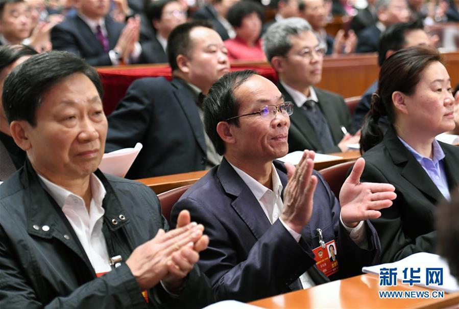 (两会·基层委员履职故事)(2)全国政协委员羊风极:让家乡在乡村振兴中发展得更好