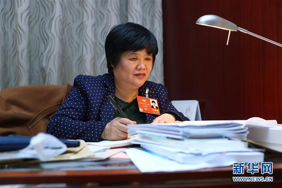 (两会·基层委员履职故事)(2)全国政协委员杜丽群:重视传染病防治专业人才队伍建设