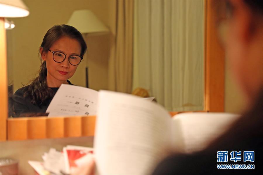 (两会·基层代表履职故事)(3)全国人大代表李潞:承载生命嘱托 坚守医生职责