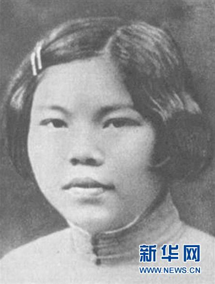 陈若克:战士、母亲、英雄