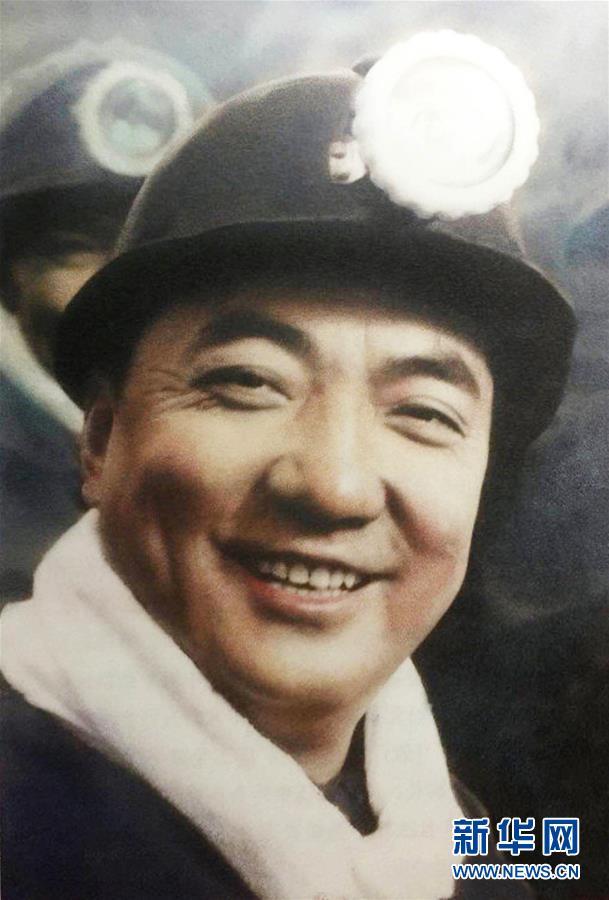 (改革先鋒風採·圖文互動)(2)陳日新:披荊斬棘闖新路