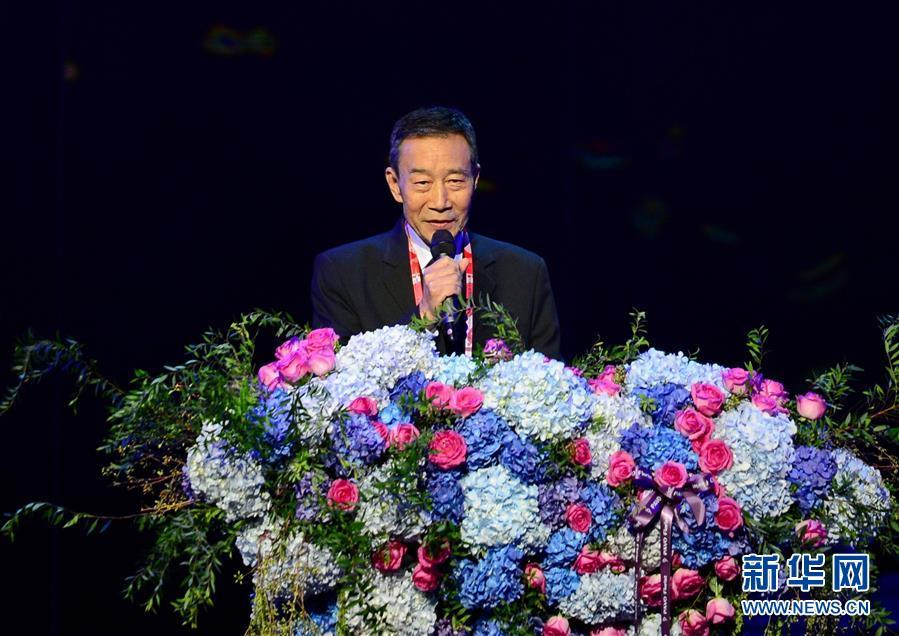 (改革先鋒風採·圖文互動)(1)李雪健:演藝事業始終與國家和時代同步
