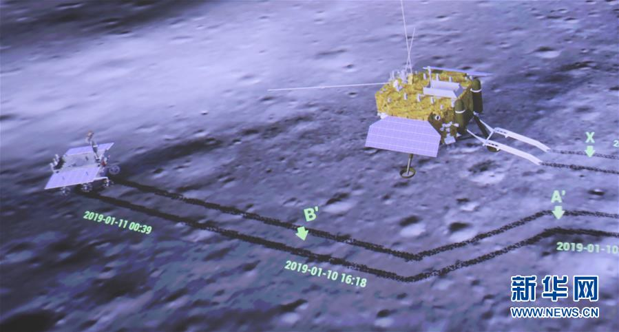 (科技)(2)嫦娥四号任务圆满成功