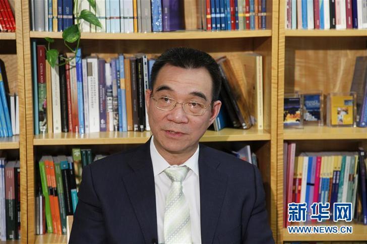 (改革先鋒風採·圖文互動)(2)林毅夫:創新理論 不負時代
