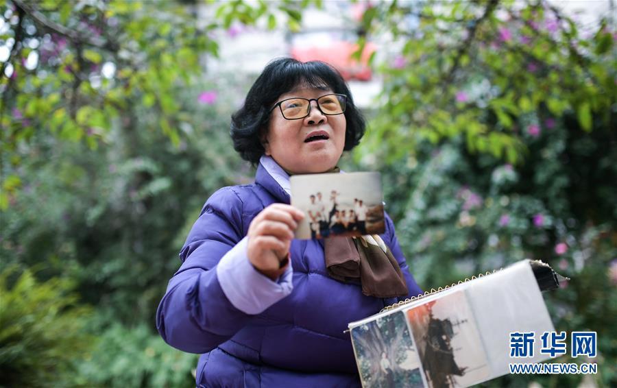 (新华全媒头条·图文互动)(4)勇敢去闯 坚持走下去——亿万农民工的青春之歌
