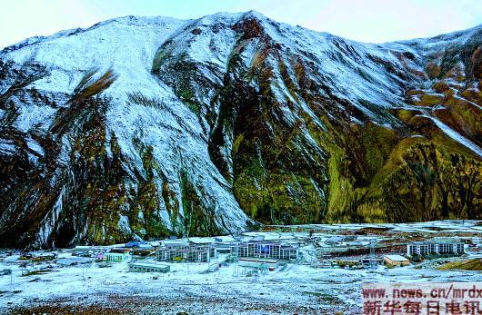 喜马拉雅深处,大雪封山他们仍在放牧巡边大侦破