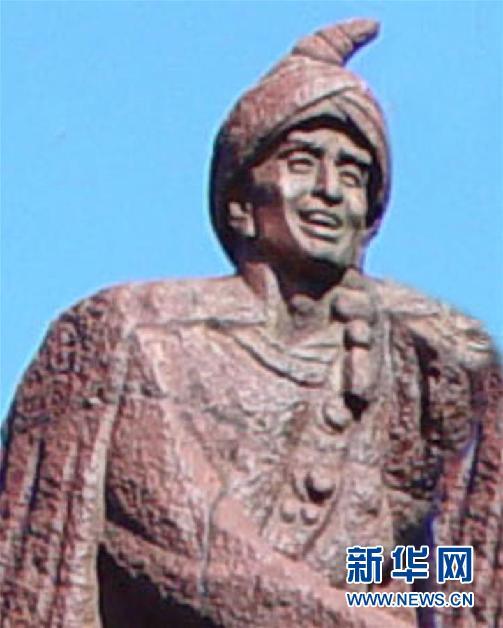 (为了民族复兴·英雄烈士谱·图文互动)小叶丹:与红军歃血为盟的彝族英雄