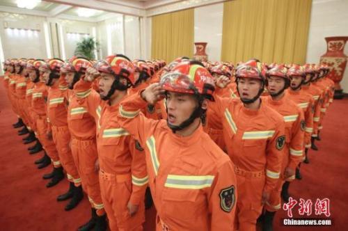 国家首次面向社会招1.8万名消防员,是否人人都可以报名?
