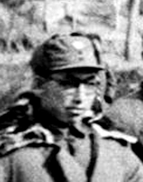 抗日名将田守尧:少年从军、英年捐躯