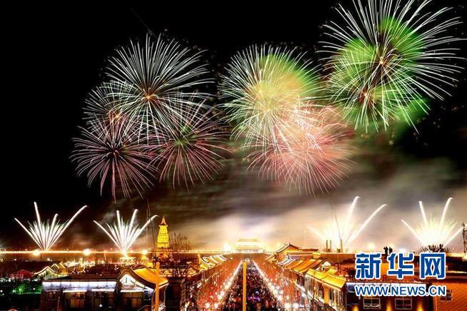 #(社會)(1)2019年春節假期全國旅遊接待總人數4.15億人次