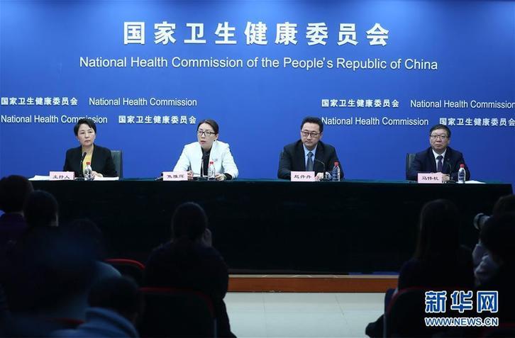 (圖文互動)我國已有超400家貧困縣醫院成為二級甲等醫院
