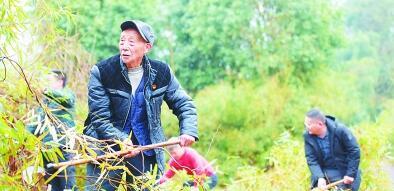 一位90岁老党员的家国情
