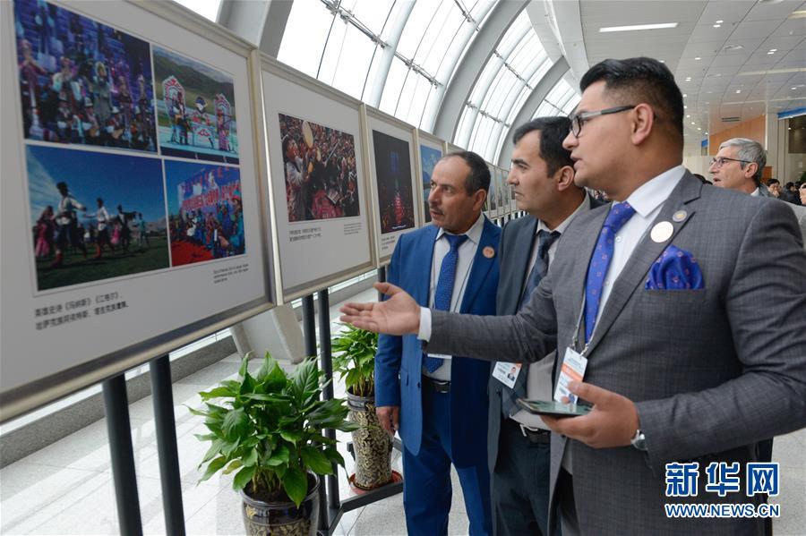 (图文互动)(3)和平、稳定、繁荣、多元——外国政党代表眼中的新疆